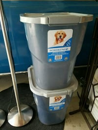 Pet food bins Belcamp, 21017