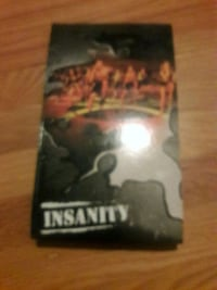 Insanity Piney Flats, 37686