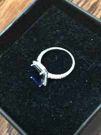 Sterling silver ring Mississauga
