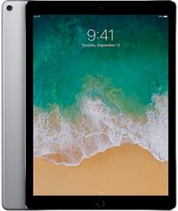 iPad Pro 12,9-inch WiFI-Cellular 256GB Stockholm, 112 34