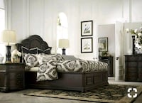 Hathaway Queen Size Bedroom Set Altamonte Springs, 32701