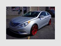 2013 Hyundai Sonata Limited Auto Woodbridge