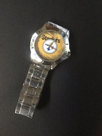 Pittsburg Steelers watch La Quinta, 92253