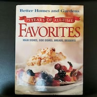 Vintage Better Homes and Gardens cook book  Huntington Beach, 92649