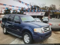 Ford - Expedition - 2008 Baton Rouge, 70819