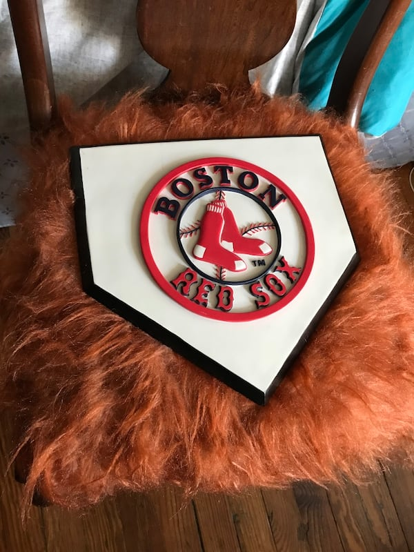 Boston Red Sox Base de320a5c-53a7-4647-97e8-11e61bfa4e6f