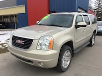 **DVD** *CLEAN CARFAX* 2007 GMC Yukon XL 4WD SLT -Ask About Our Guaranteed Credit Approval Process!