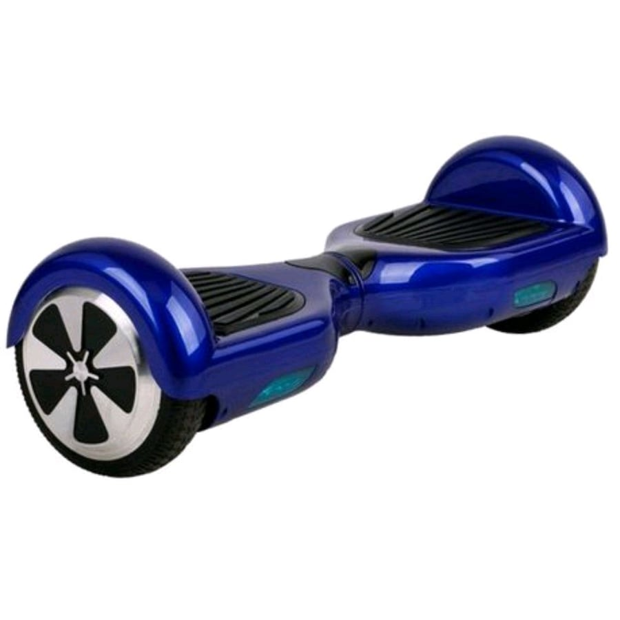 Blue hoverboard 100$