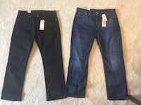 Pair of Levi's Jeans  Indianapolis, 46204