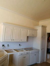 Painting and cabinet finishes Cleveland County