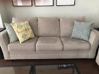 2 3 seater couches Bradford West Gwillimbury, L3Z 0M3