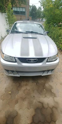 1999 Ford Mustang convertible Laval