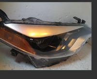Toyota Corolla 2016 headlight left and right  Montréal, H2A 3C1