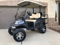 2014 Club Car Precedent with Brand New Trojan Batteries Tomball, 77377