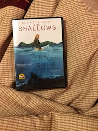 The Shallows movie case Danville, 17821