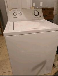 Excellent Condition Electric Washer with plastic  Metairie, 70002