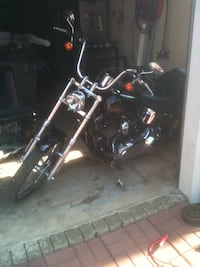 2007 Harley Davidson Softail Custom Fairfax, 22030