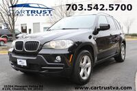 BMW X5 2009 Chantilly, 20152