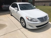 Hyundai - Genesis - 2013 North Little Rock