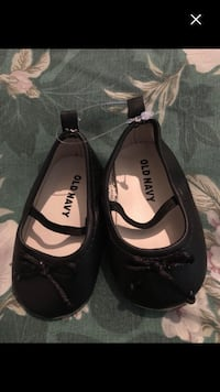 Brand new shoes size 3/6months Montréal, H4E