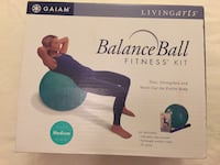 Balance Ball Exercise Ball  Bradenton, 34207