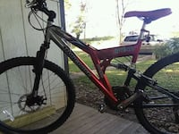 Mongoose mtn bike Knoxville, 37924