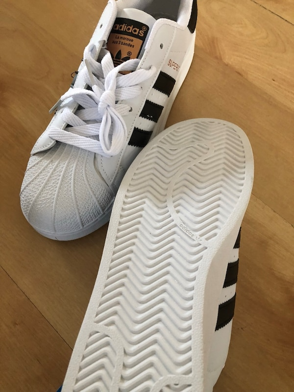 a3df48b8d Used Adidas Superstars £35 for sale in Bristol - letgo