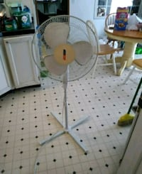 white and brown pedestal fan Winchester, 22602