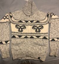 TNA 100% Lambswool Sweater Vaughan, L6A 3V9