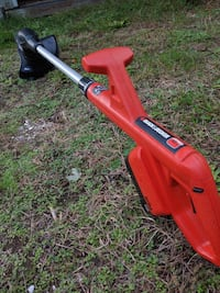 Weed whacker Black & Decker 391 mi