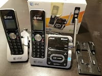 Dual handset connect to cell answering system  Hasbrouck Heights, 07604