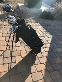 Golf clubs Las Vegas, 89161