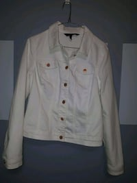 Size Medium Woman's Denim Jacket  London, N6B 2K6