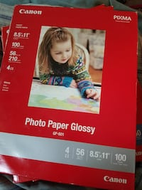 Canon glossy photo paper Smithsburg, 21783