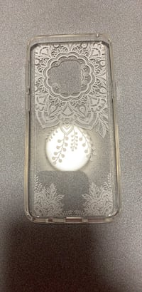 Clear S9 case Maryville, 37803