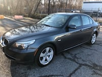 BMW - 5-Series - 2008 Capitol Heights, 20743