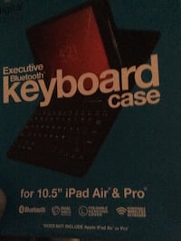 For 10.5 iPad Air & Pro.