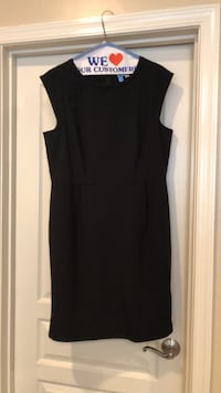 Ann Taylor Loft  black dress Woodbridge, 22191