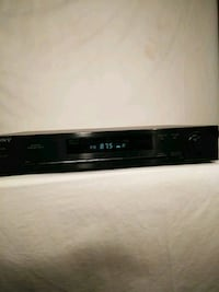 Sony Home Tuner ST-JX411 Knoxville, 37909