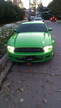 Beautiful mustang Oshawa