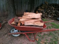 Cherry firewood or hickory Manassas, 20111