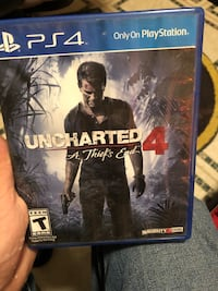 Uncharted 4 Channelview, 77530