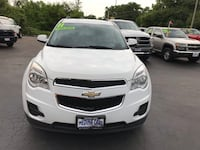 Chevrolet - Equinox - 2011 Richmond