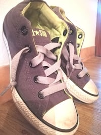 Sneakers converse all star junior Turin, 10135