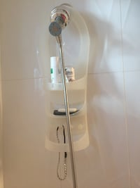 Shower Caddy New Westminster