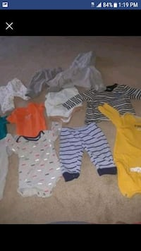 Baby Boy clothes  Alexandria, 22309
