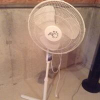 Fan  Mississauga, L5R 4B8
