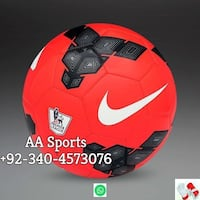 Saga Soccor Football Russian