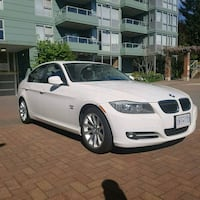 BMW - 3-Series - 2011 Port Moody