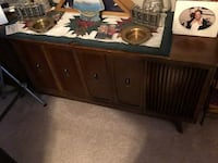 Zenith console stereo from the 60's 44 km